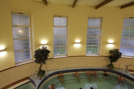 Photos of Dandár Thermal Bath